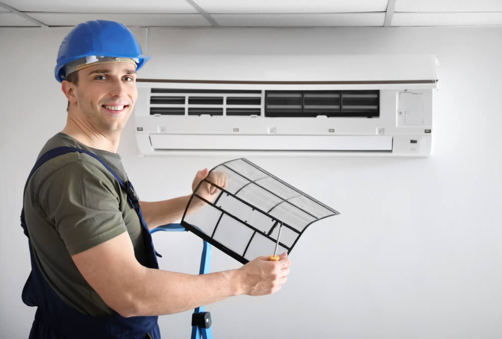When is the Best Time to Do an Air Conditioning Service in Perth?
