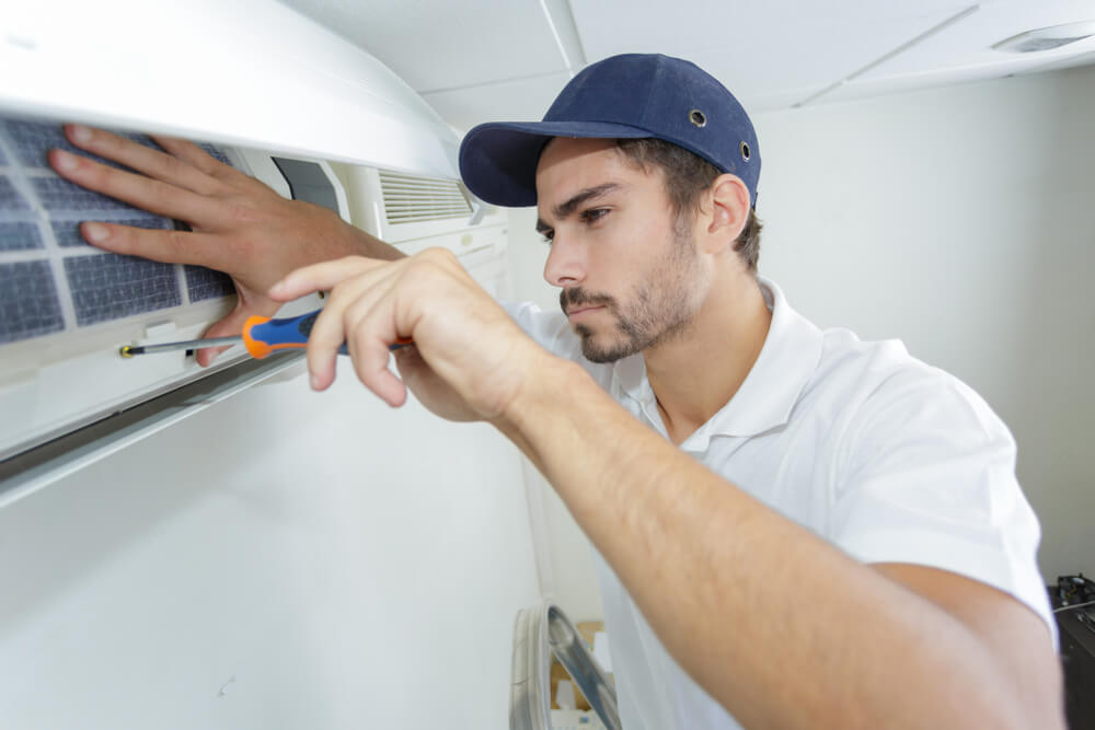 10 Things to Check before Calling an Air Condition Repair Service