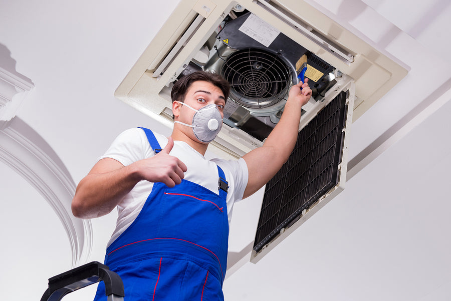 Considering Air Conditioning Installation? Perth Commercial Advice