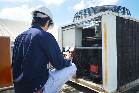 Maintaining Your System Between Air Conditioning Services