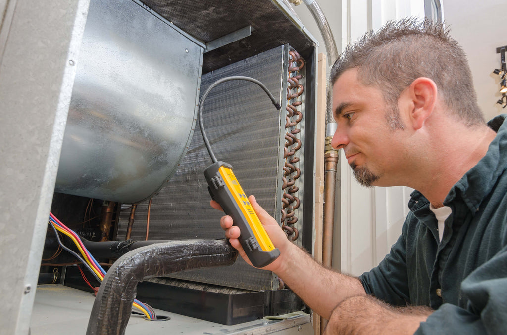 5 Differences Between Evaporative Air Conditioning Service and Air Conditioning Service