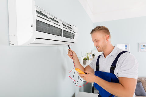 air conditioning service Perth