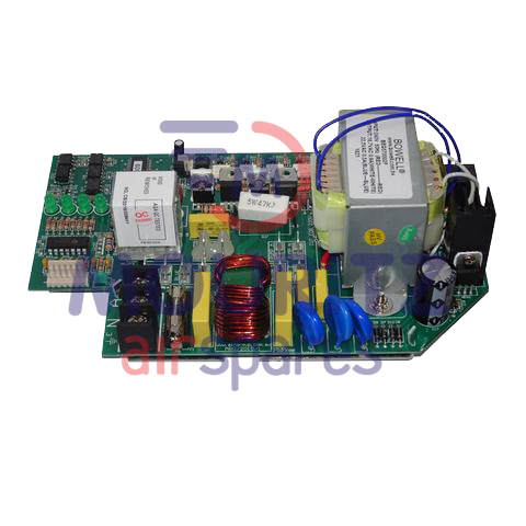 Coolbreeze Modular Roof Unit (MRU) Control Board
