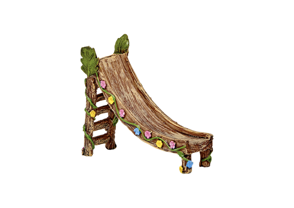 Fairy Flower Slide