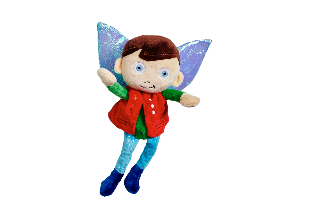 Jo-Jo - Fairy Friend Plush