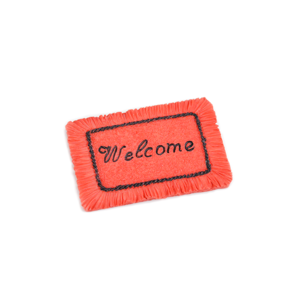 Fairy Welcome Mat & Boots Pack