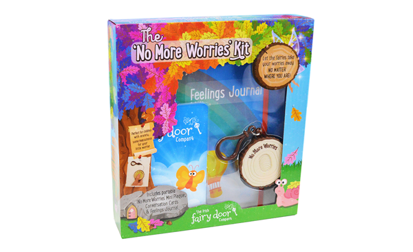 The 'No More Worries' Kit