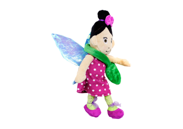 Ali-May Fairy Friend