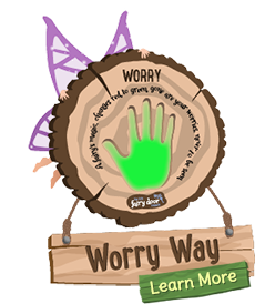 Worry Way - Learn More