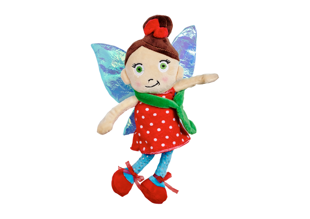 Evie-Bee - Fairy Friend Plush
