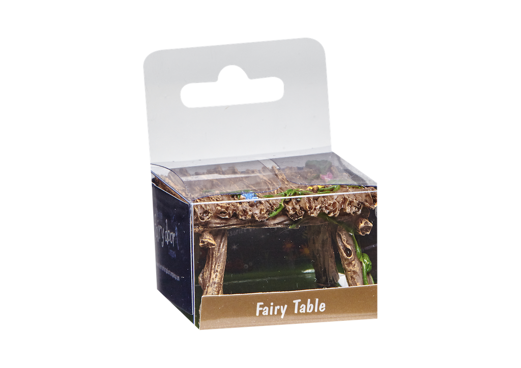 Fairy Table