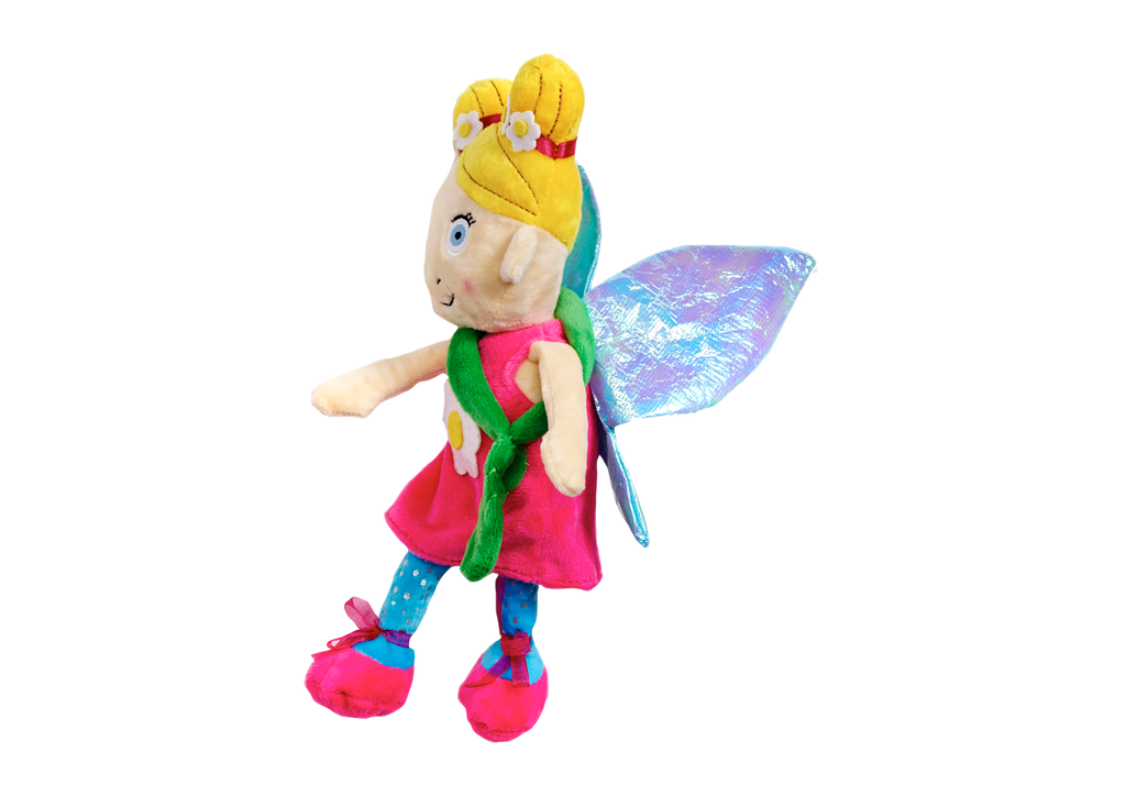 Layla-Belle Fairy Friend Plush