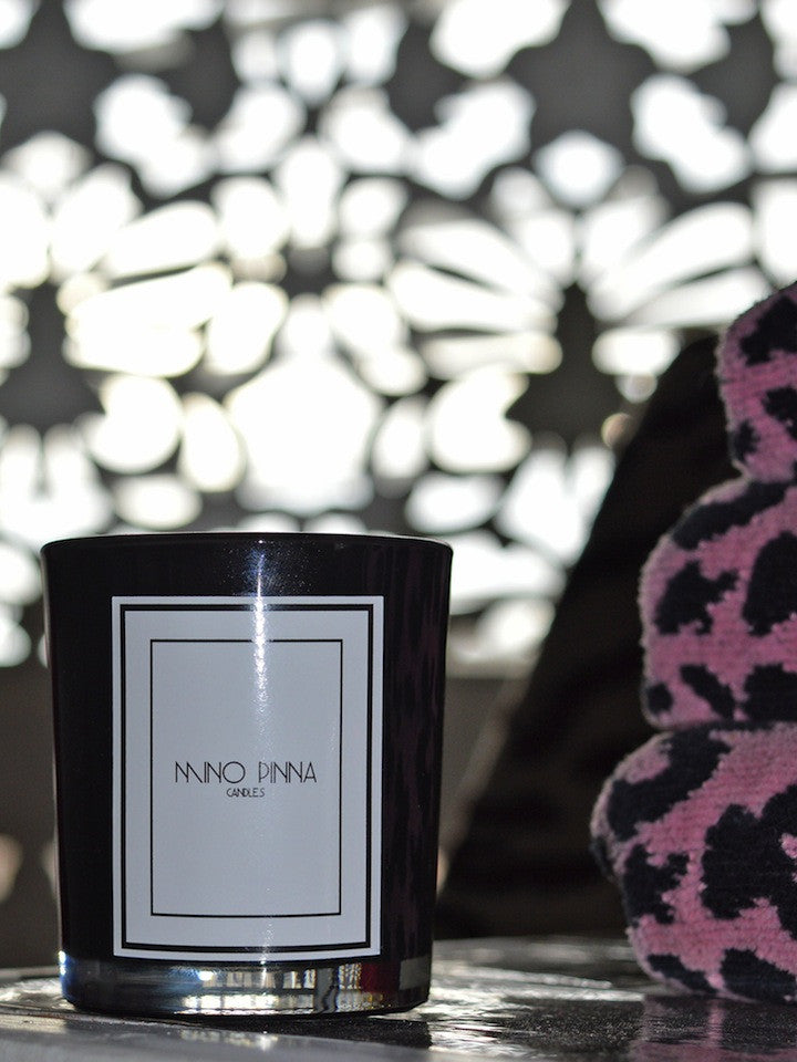 Why buy a Mino Pinna candle?