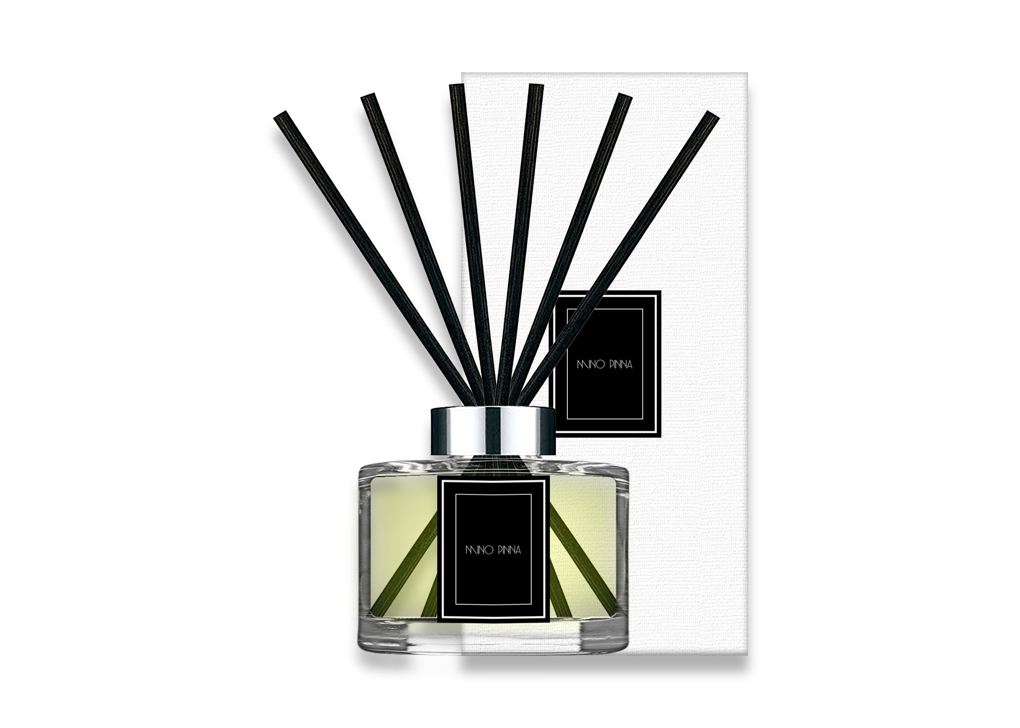angelica luxury diffusers black label