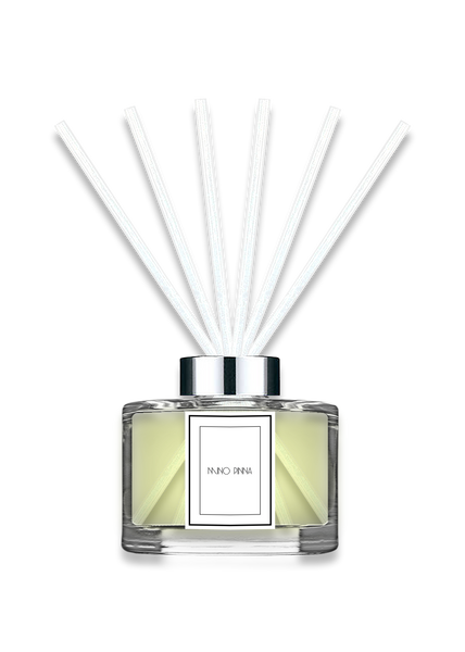 geranium mandarin and bergamot luxury diffusers