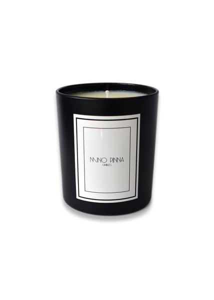 nutmeg, cinnamon & cloves luxury candles