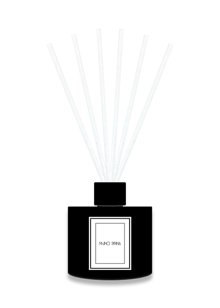 rose geranium luxury diffusers