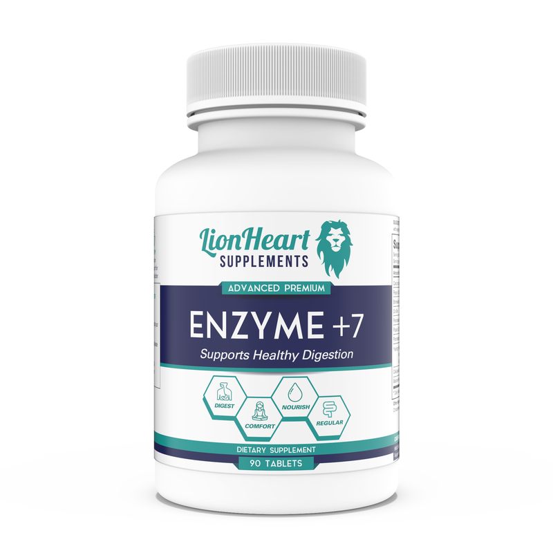 Advanced Premium Enzyme + 7