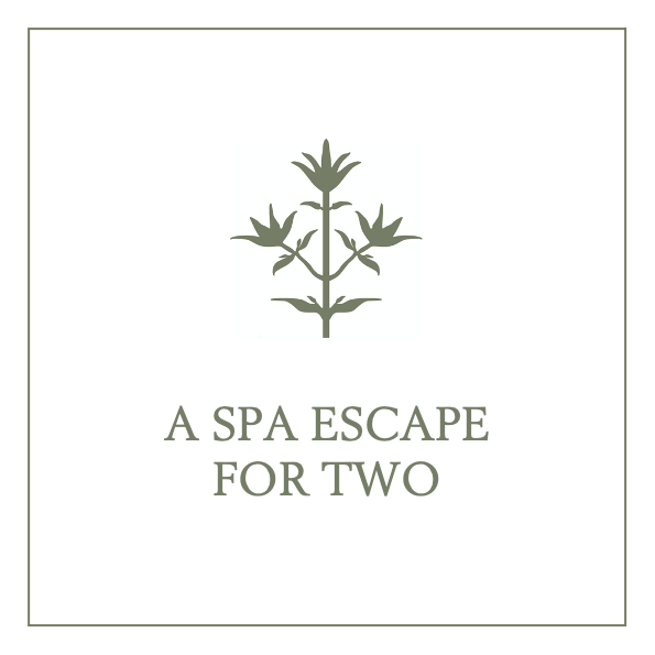 A Spa Escape for Two