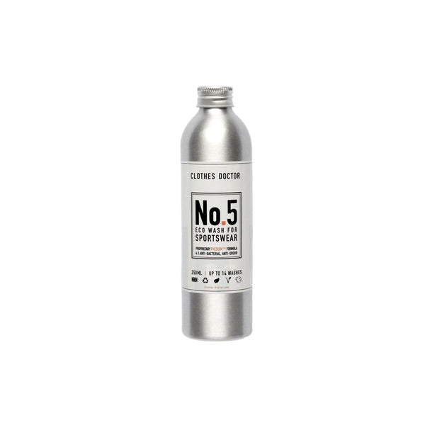 No 5. Sportswear Eco Wash - 250ml