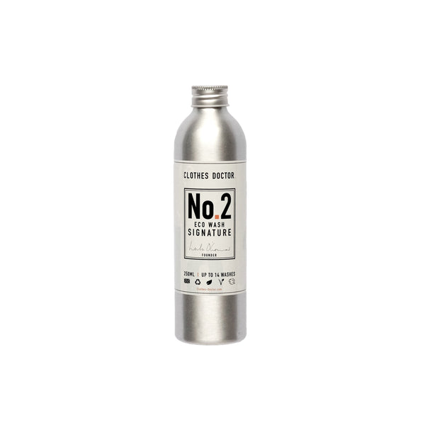 No 2. Signature Eco Wash - 250ml