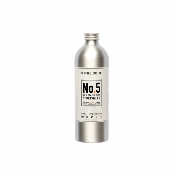No 5. Sportswear Eco Wash - 500ml