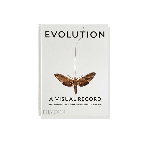 Evolution: A Visual Record