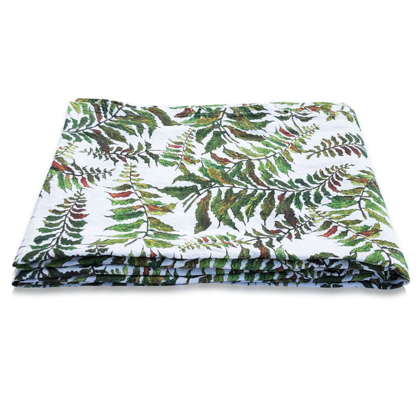 Fern Table Cloth