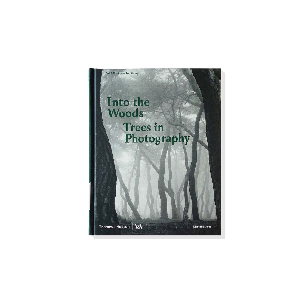 Into the Woods: Trees in Photography - Martin Barnes