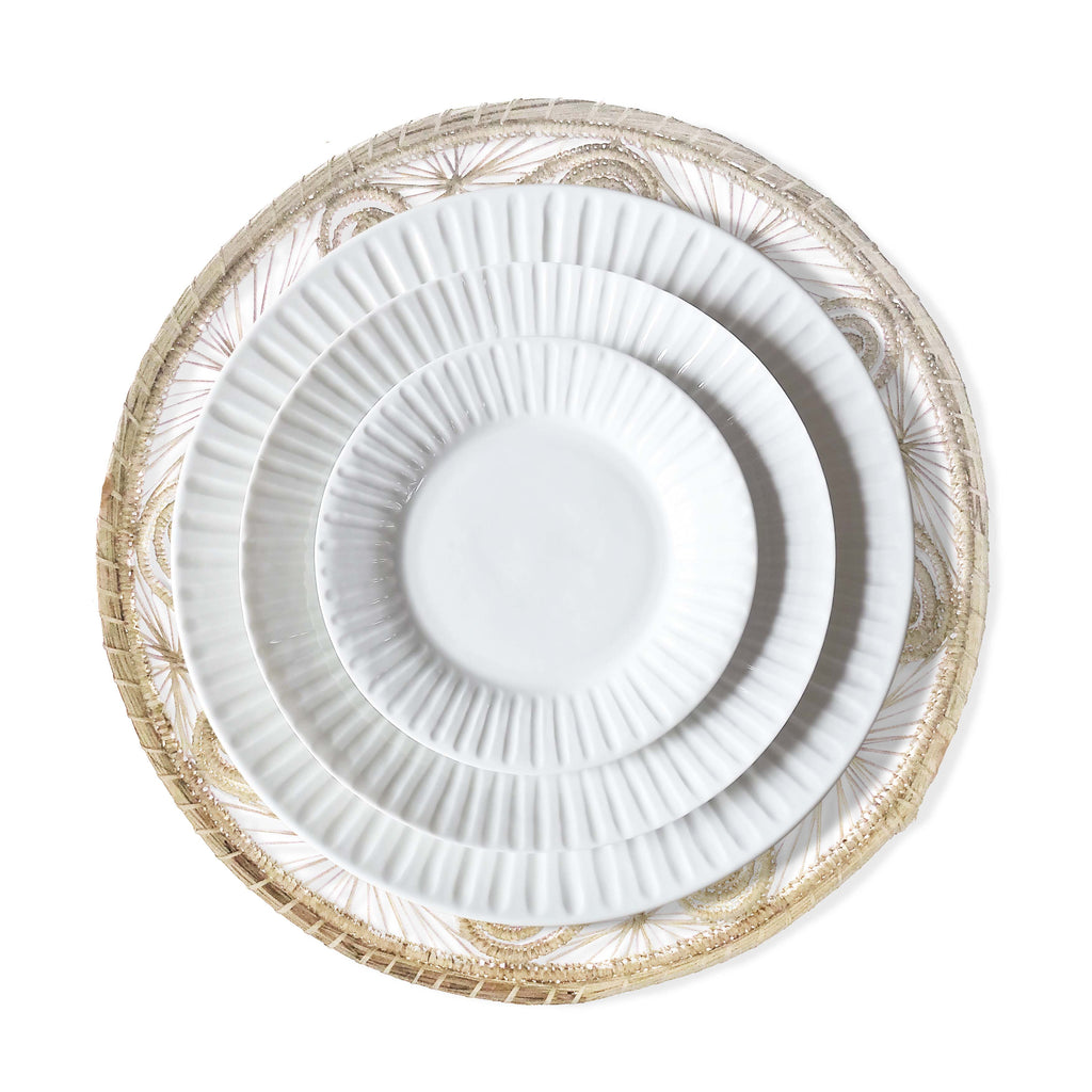 Sandra Woven Palm Placemat
