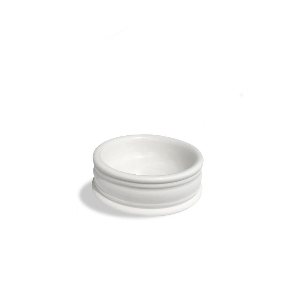 Classical Pinch Pot