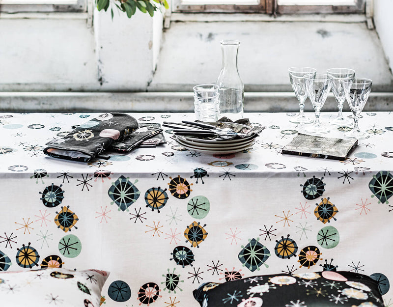 Kitchen Textiles and Fabric 20% off