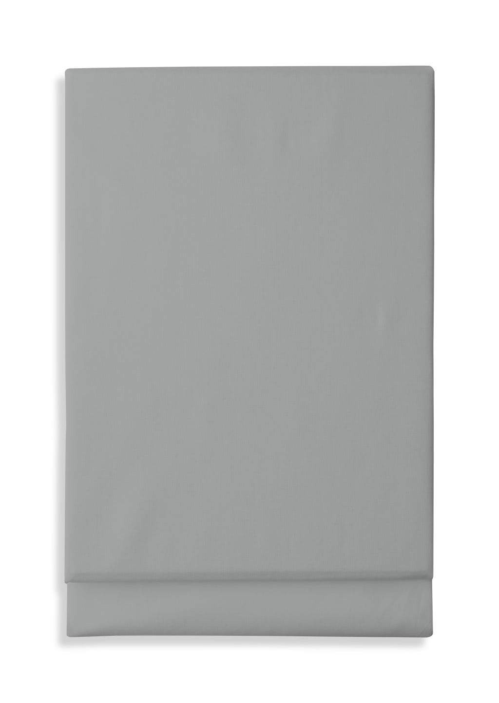 Solid colour Fitted Twill Bed Sheet