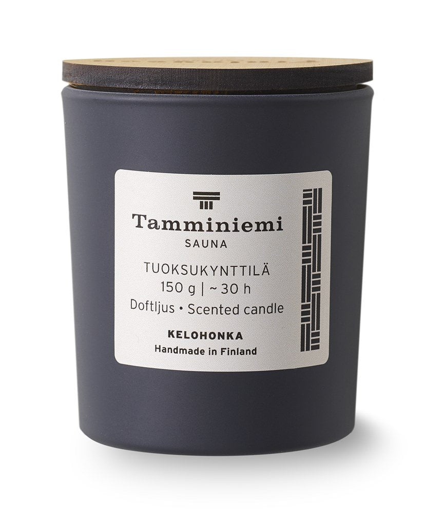 Tamminiemi Scented Candle