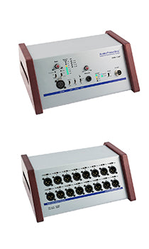 AudioPressBox-116 P, Pressesplitter