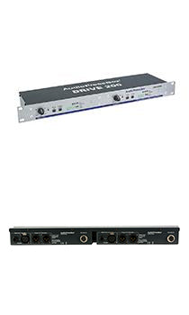 AudioPressBox - D200 R, Audio Broadcasting