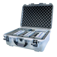 AudioPressBox - Portable PressBox Pack , Mikrofonsplitter