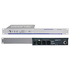 AudioPressBox - D100 R, Pressesplitter