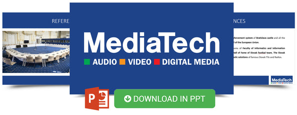 MediaTech Central Europe