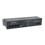 Splitter Audio Actif APB-208 R-RPS, Active, Fixed installation, Audio Splitter, 2 Line/MIC inputs, 8 Line/MIC outputs