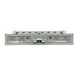 Splitter Audio Actif APB-008 FB-EX, Passive, Fixed installation, Expander, 8 Line/MIC outputs