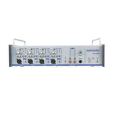 Press Box APB-448 SB, Active, Portable, Audio Splitter, 4 Line/MIC inputs, 48 Line/MIC outputs