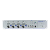 Press Box APB-400 R, Active, Fixed installaion, Audio Splitter, 4 Line/MIC inputs, 4 Line/MIC outputs