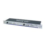 Audio Verteilverstärker APB-D200 R, Active, Fixed installation, Audio Splitter, 2 Line inputs, 4 Line/MIC outputs