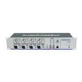 Mult Box APB-400 R, Active, Fixed installaion, Audio Splitter, 4 Line/MIC inputs, 4 Line/MIC outputs