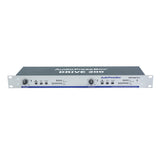 Press Box APB-D200 R-D, Active, Fixed installation, Audio Splitter, 2 Line inputs, 4 Outputs