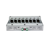 Amplificateur De Distribution APB-008 FB-EX, Passive, Fixed installation, Expander, 8 Line/MIC outputs