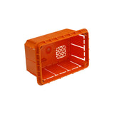 APB-P008 IW-EX, Flush Mounting Box