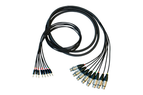 RC 3,5 - 8, recording cable