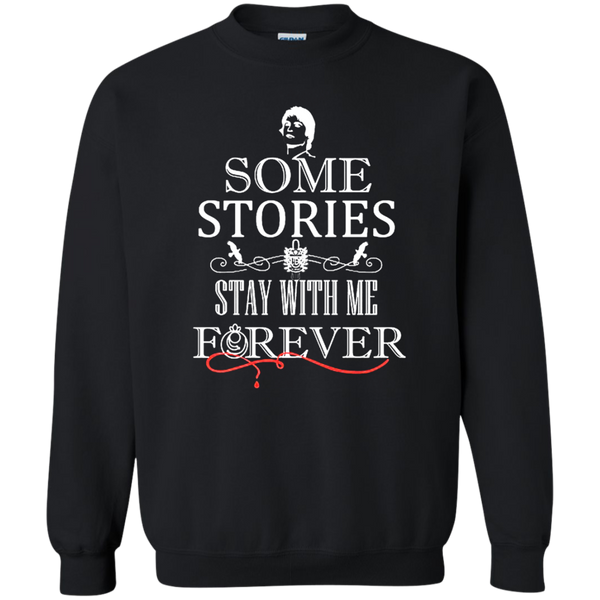 Some Stories Stay With Us Forever - TVD